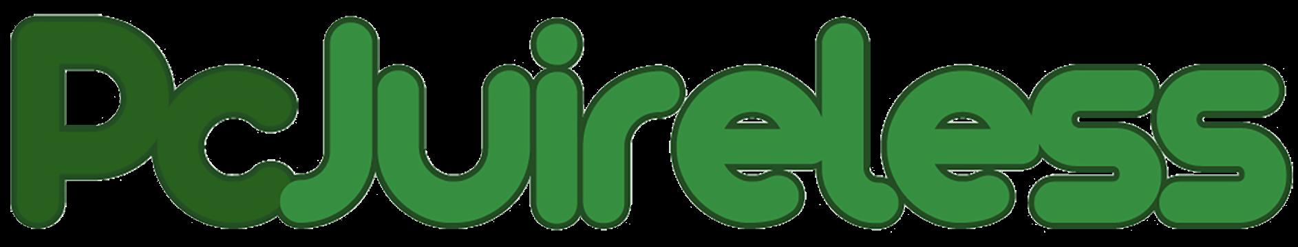 Logo tienda PcJuireless