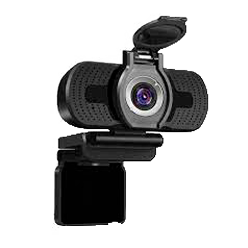 Cámaras Webcams
